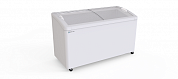 Freezer chest with curved glass Bonvini BFB 1601