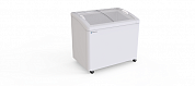 Freezer chest with curved glass Bonvini BFB 1301